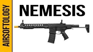 Classic Army Nemesis | Airsoftology