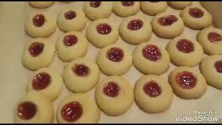 Рождественское печенье .Weihnachtsplätzchen .часть2