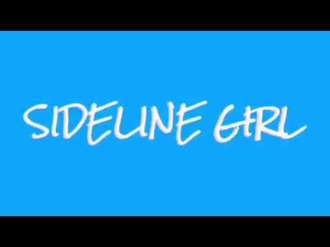 Reka - sideline girl