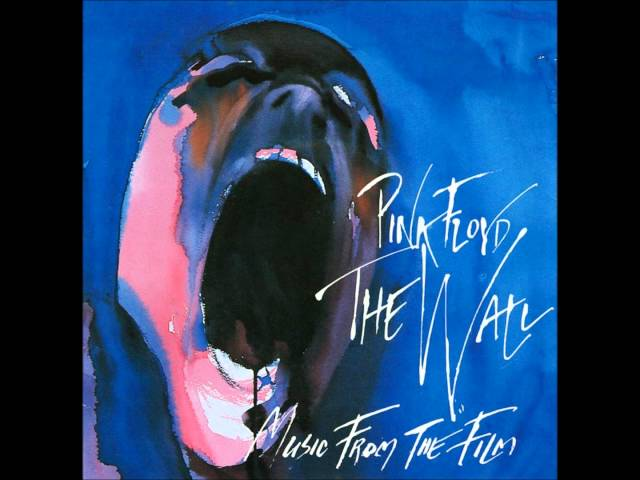 Pink Floyd: The Wall (Music From The Film) - 17) Nobody Home Travel Video