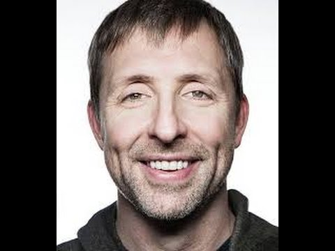Dave Asprey: Upgrade Your Life with the Bulletproof Diet