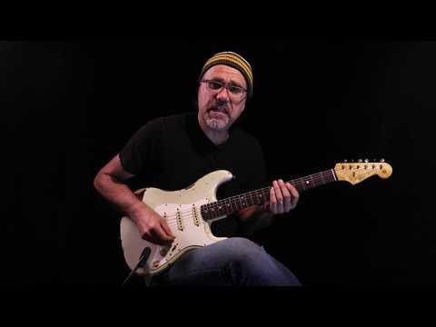 Jimi Hendrix Inspired Lick  •  Wildwood Guitars
