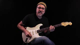 Baixar Jimi Hendrix Inspired Lick  •  Wildwood Guitars