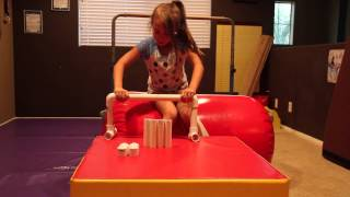 Diy Parallettes For Your Home Gym