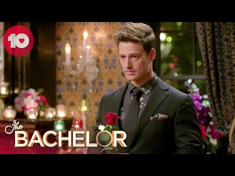 Most INTENSE Rose Ceremony EVER | The Bachelor Australia