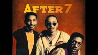 After 7 - Can He Love You Like This