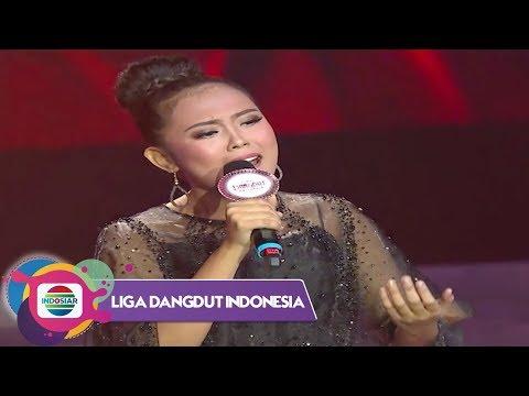 Selfi, Duta Dangdut Pertama Liga Dangdut Indonesia