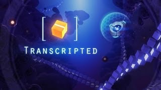 Transcripted Gameplay PC HD