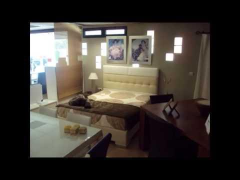 Acanto tienda de muebles muebles con luz en alicante - Tiendas de muebles en alicante ...