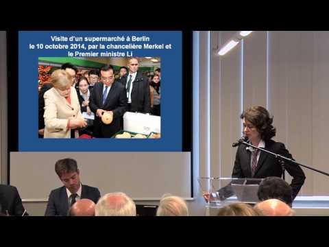 Conférence inaugurale : Pratiques diplomatiques et « nouvelles relations internationales »
