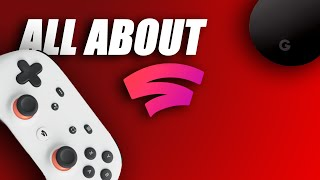 All About Google Stadia  In 3 Mins ! - Energic Mind