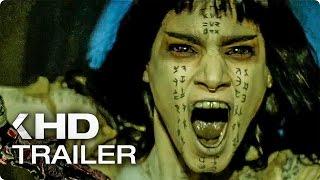 THE MUMMY Trailer 3 (2017)