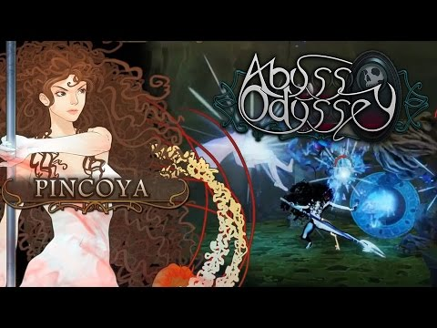 Unlocking Pincoya Princess Of The Sea In Abyss Odyssey