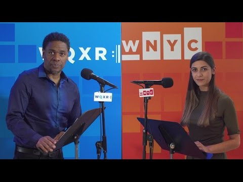 New York Public Radio 2016: We Hear the Future