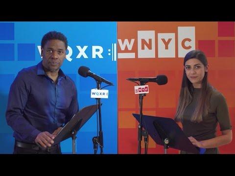 New York Public Radio 2016: We Hear the Future