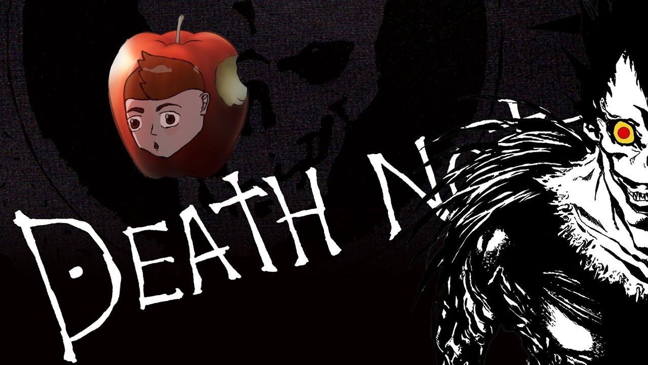 Death Note Stream Anime