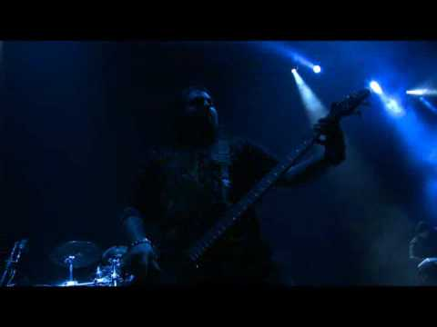Chimaira - Destroy and Dominate (Live @ Music as a Weapon 4)(HD)