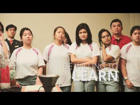 E2i & ITE CW SOH | Industry Sharing Cum Learning Journey - Being A Patissier