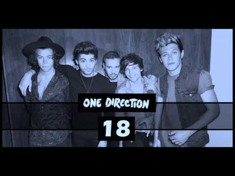 One Direction - 18 (Nicky Romero Remix) - [RickyRemake]
