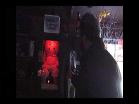 2009 Occult Museum Tour