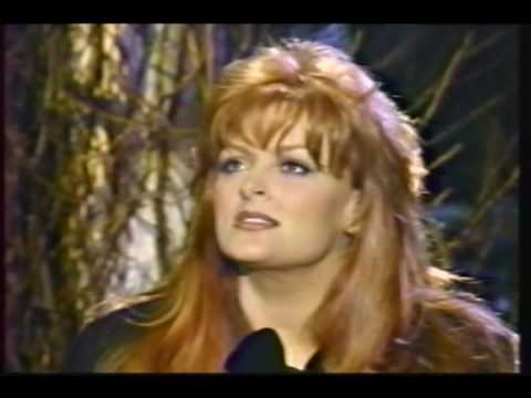 Mary Did You Know - Kenny Rogers & Wynonna Judd