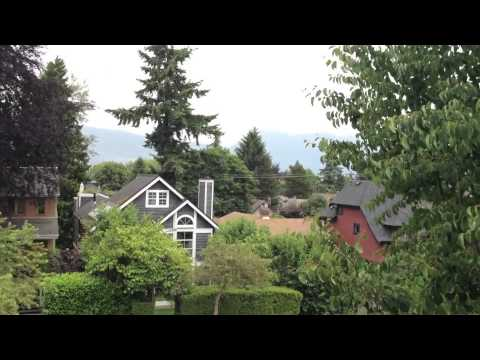 Geothermal Smart Home for Sale, Vancouver B C  Canada