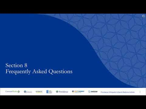 Section 8: Frequently Asked Questions