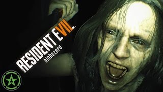 Let's Watch - Resident Evil 7: Biohazard