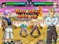 Trunks Goten GT vs Baby Gohan Dragon Ball Super Fight M.U.G.E.N