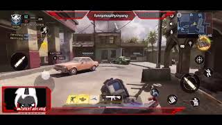 COD Mobile hard point