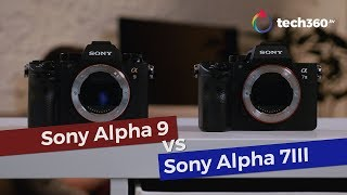 We put the two mirrorless full-frame cameras from Sony through real...