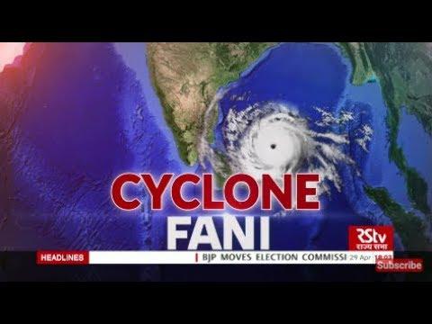 In Depth: Cyclone Fani