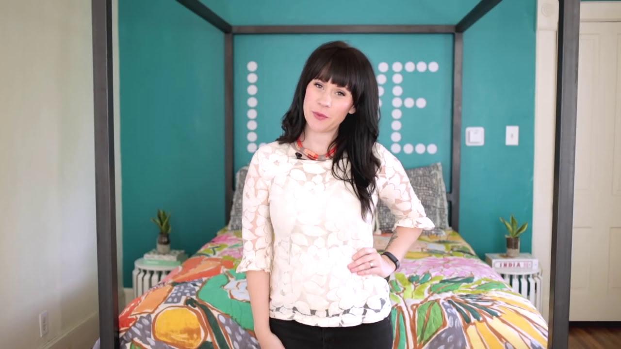 Bedroom Painting Ideas Inspiration Dutch Boy Youtube