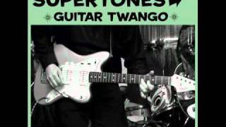 "the Supertones ""I Surf in Black (I want my baby back) 1989"" REMASTER HD 2010"