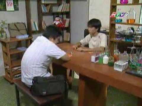 Kinh Van Hoa-Episode 01 (Ong thay nong tinh)-Part 2