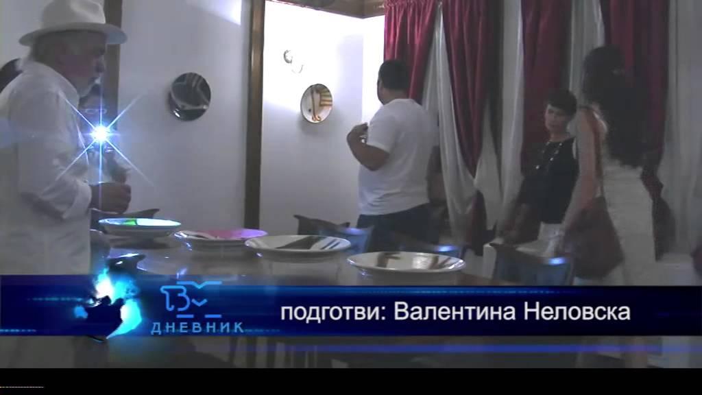 ТВМ Дневник 10.08.2015