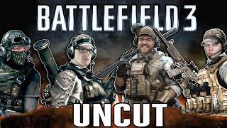 Alle hassen die Stalinorgel! - Battlefield 3 UNCUT