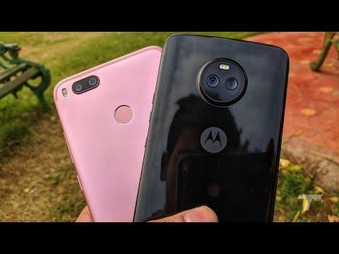 Download Youtube: Moto X4 vs Xiaomi Mi A1 Camera Comparison!!!