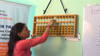 Abacus  Level 1 Free Learning  ( Class 5 ) - Abacus Learning Pack with Abacus Kit Video Tutorials