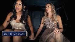 Erste Reaktionen der Ladys - Wie kommt Der Bachelor bei den Ladys an? | Der Bachelor - Folge 01