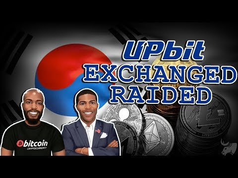 The Gentlemen of Crypto EP. 165 - Upbit Exchanged Raided, Mt Gox Selloff?, Facebook Crypto Coin
