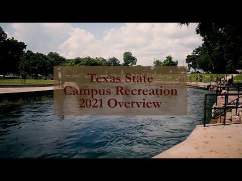 Texas State Campus