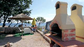 Camping Krk: Leading campsite on Kvarner