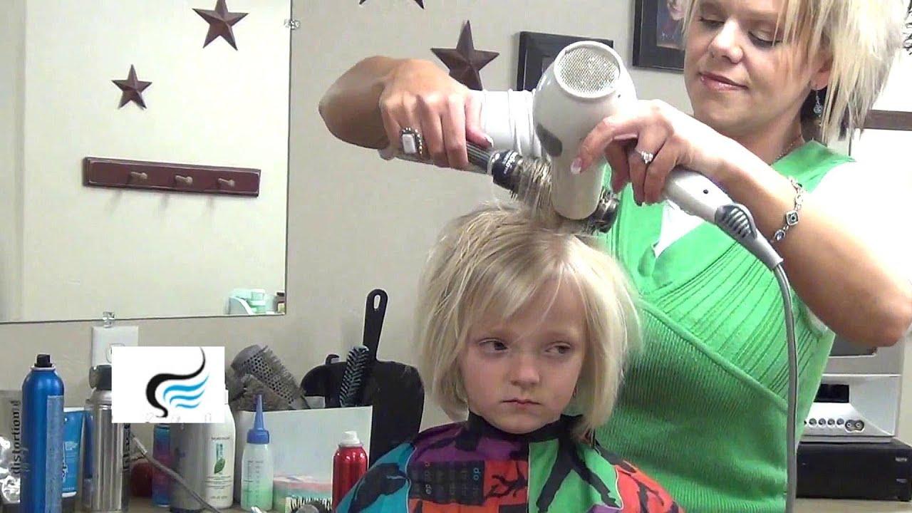 Long Hair To Short Hair Hairstyles Tutorial Youtube