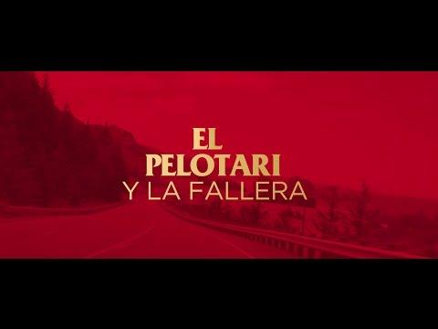 Trailer #ElPelotariYLaFallera de Julio Medem para Amstel