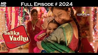Balika Vadhu - 12th October 2015 - बालिका वधु - Full Episode (HD)