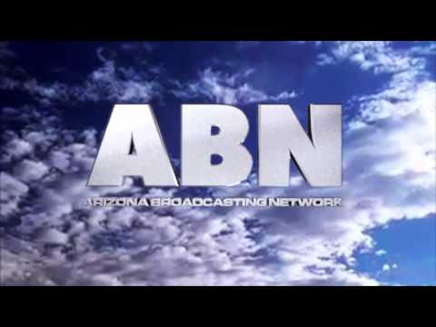 ABN (Arizona Broadcasting Network) Logo FAKE