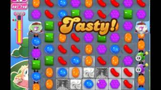 Candy Crush Level  565 No Boosters 3 Stars 787K