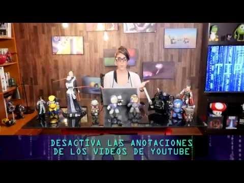 Tip Tec: Desactiva Las Anotaciones De YouTube