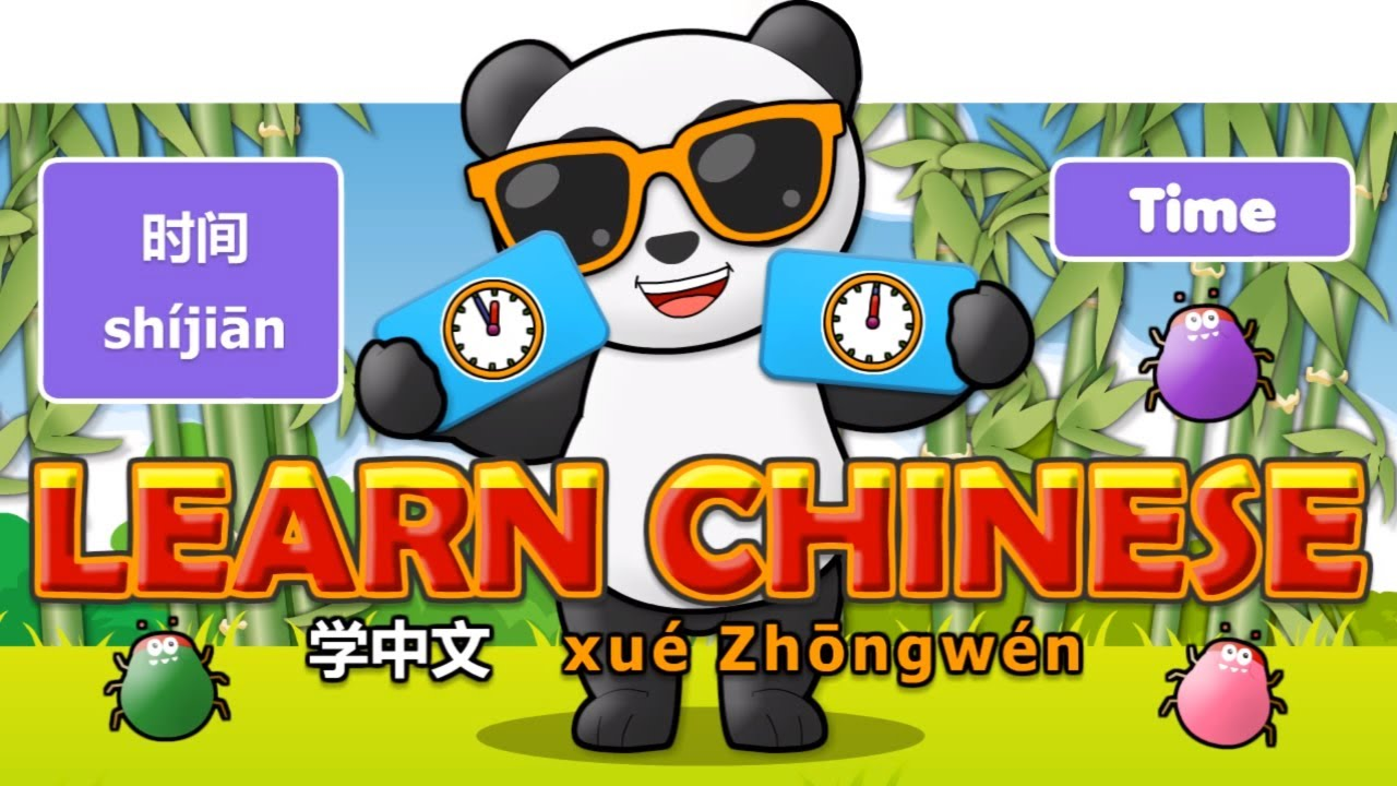 Worksheet Learning Clocks Online learn chinese in 3 easy steps time oclock english ae